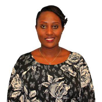 Carol Uwizihiza